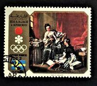 OLYMPIC SAPPORO Winners 1972, Sharjah, UAE