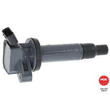 Genuine NGK Toyota Aygo 1.0 Ignition Pencil Coil Packs Set U5029 48107 X3