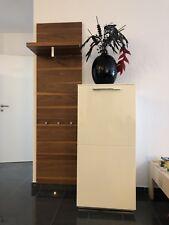 Hülsta Möbel - Garderobenkombination Modell LILAC