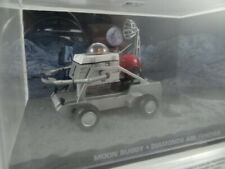 Altaya Moon Buggy Die Cast Model 1:43 James Bond Diamonds are Forever Movie