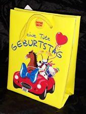 Gagbag Geburtstag Geschenk Tüte Sprechende Geschenktüte Tasche Geburtstagsgrüße