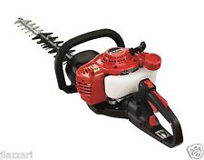 Shindaiwa 27.75 Double Sided Hedge Trimmer Dh235, 21.2 Cc Engine