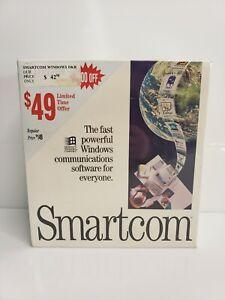 Vintage Hayes Smartcom Windows Communication Computer Software 1993 08-00677 New