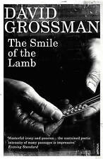 The Smile Of The Lamb,Grossman, David,Good Book mon0000047467