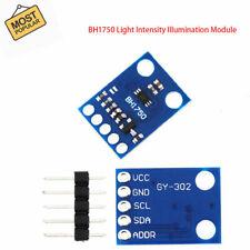 GY-302 BH1750 Digital Ambient Light Intensity Sensor Module