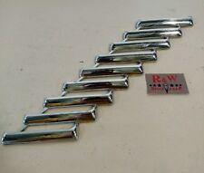 1955 - 1957 Ford Thunderbird Used Fender Emblem LH Badge