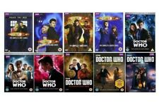 Doctor Who - Complete Series Season 1-11 (DVD, 58 Disc Set)