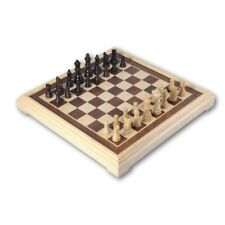 Longfield Schachspiel 40x40 Kh87mm