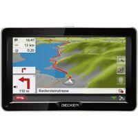 Becker Ready 70 LMU Navigationssystem 45 Länder Europa Auto KFZ Navi GPS WOW!