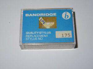 Philips GP200 / GP205 Replacement Diamond Stylus      Bandridge 175