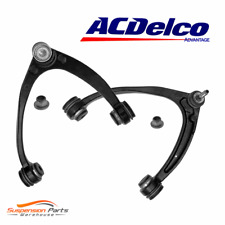 (2) Front Upper Control Arm with Ball Joint Assembly For Chevy Cadillac GMC