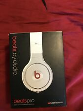 Beats by Dr. Dre PRO High Performance, Proffessional Headphone-RARE!