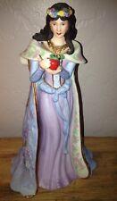Lenox Legendary Princesses Collection Snow White - Fine Porcelain Figurine