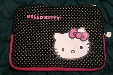 Hello Kitty Laptop Case 13 Inch