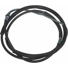 Parking Brake Cable-2 Door Rear Right Wagner BC140355