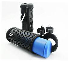 PU Tasche Case Bag Fahrradhalterung für Logitech UE BOOM Bluetooth-Lautsprecher