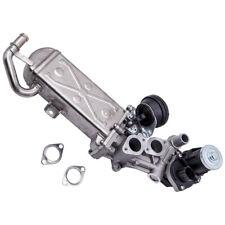 EGR Valve & Cooler For VW Passat Audi Skoda 1.6 & 2.0 TDi 2009-2013 #03L131512AP
