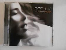 MARY. L : BOSSANOVA  (+ DUO AVEC LNA NOGUERRA) - [ CD ALBUM ] --> PORT GRATUIT