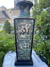Nice Antique Large Chinese Porcelain Vases