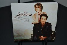 The Jeffersons Vol. 1 [Digipak] CD 2011 Signed Autographed   Lisa Brokop  RARE