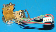 JDSU Q-Switch Laser Diode with Crystal Holder Heater & TEC Cooler Peltier assy