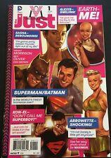 MULTIVERSITY. THE JUST NO. 1.  DC COMICS. HIGH GRADE. 2014. GRANT MORRISON.