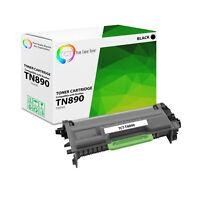 TCT TN890 For Brother HL-L6400DW MFC-L6900DW Black Premium Compatible Toner