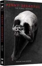 Penny Dreadful: The Complete Third Season (Final Season) [New DVD] 3 Pack, Ac-