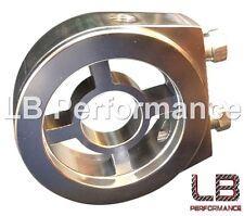 Sandwich Plate Oil Sensor Adaptor For Honda Civic Accord Integra Type R S Vtec