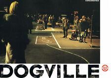 Aushangfoto - Dogville (Nicole Kidman)