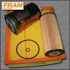 SERVICE KIT VW PASSAT (3B) 1.9 TDI AJM ATJ AVF AWX AVB OIL AIR FUEL FILTER 99-02