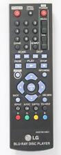 *New* Genuine LG BP120 / BP125 / BP325 Blu Ray Player Remote Control