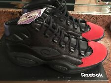 Reebok AI Question Mid Packer Basketball Sneakers. NEW!