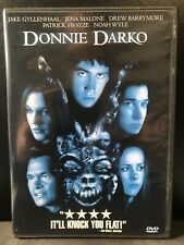 Donnie Darko (Dvd, 2002, Widescreen, Bilingual)-Sci-Fi