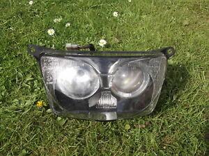 yamaha szr600 headlight