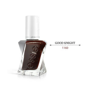 Essie Gel Couture Nail Polish GC1160 - Good Knight 0.46oz
