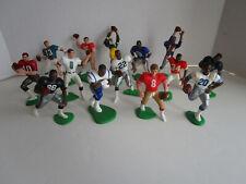 Kenner Starting Lineup SLU NFL Football Jersey Action Figure Open Loose Lot (14)
