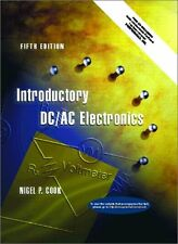 Introductory DC/AC Electronics (5th Edition)