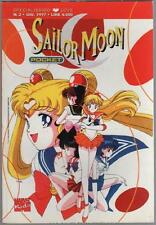 SAILOR MOON POCKET SPECIALISSIMO LOVE N. 2 MARVEL KIDS 1997 - MANGA