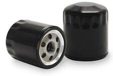 Twin Power - JO-M25B - Oil Filter, Black~