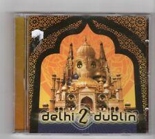(HW490) Delhi 2 Dublin, 12 tracks - 2007 CD