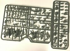 LES GROGNARDS SPRUE  + HEAD SPRUE   - WARGAMES ATLANTIC - SHIPPING NOW