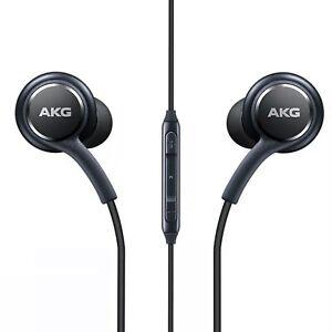 Replacement Earphones For Samsung Galaxy S10 S9 S8 Plus S7 Note 8 AKG Headphones