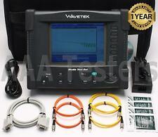 Wavetek Acterna Mts-5100e 5026Sr 5023Mm Sm Mm Fiber Otdr Mts-5100