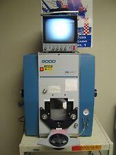 Gca Tropel 9000 Interferometric Surface Flatness Analyzer