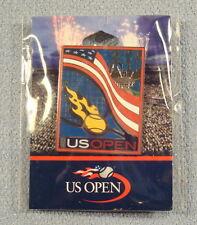 US OPEN 2011 TENNIS Tournament New York USTA Billie Jean King Center LAPEL PIN