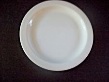 """Midwinter STONEHENGE WHITE  Bread & Butter Plate 7""""  England"""