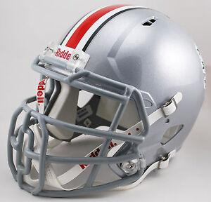 OHIO STATE BUCKEYES *CUSTOM* Riddell SPEED Full Size Replica Football Helmet