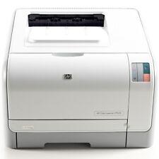 HP Colour LaserJet CP1215 USB Colour Laser Printer 1215 CC376A JM