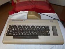 """Commodore C64 """"Biscottone"""" Funzionante e con alimentatore originale"""